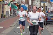ABN AMRO Business Run 5 km © www.fotojakma.nl